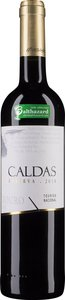 Caldas Reserva Red 2010 Bottle