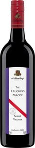 D'arenberg The Laughing Magpie Shiraz/Viognier 2010, Mclaren Vale Bottle
