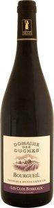 Domaine Des Ouches Les Clos Boireaux 2011 Bottle