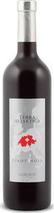 Giroud Terra Helvetica Pinot Noir 2013, Vin De Pays,  Valais Bottle
