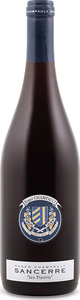 Roger Champault Les Pierris Sancerre Rouge 2013 Bottle