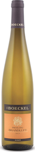 Boeckel Brandluft Riesling 2012 Bottle