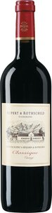 Rupert & Rothschild Classique 2011, Wo Western Cape Bottle