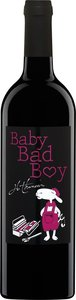Thunevin Baby Bad Boy 2010 Bottle