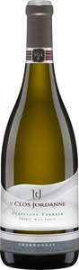 Le Clos Jordanne Claystone Terrace Chardonnay 2011, VQA Twenty Mile Bench Bottle