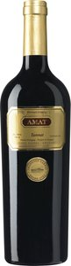 Bodegas Carrau Amat 2009 Bottle