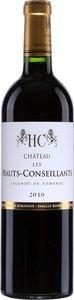 Château Les Hauts Conseillants 2009, Lalande De Pomerol Bottle