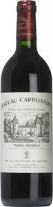 Château Carbonnieux Pessac  Léognan Cru Classé De Graves 2010 Bottle