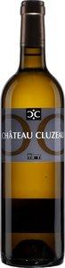 Château Cluzeau, Bergerac Sec 2011 Bottle
