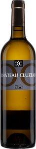 Château Cluzeau 2012, Bergerac Sec Bottle