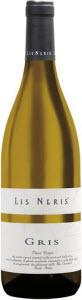 Lis Neris Gris Pinot Grigio 2012, Doc Friuli Isonzo Bottle