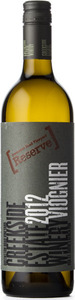 Creekside Estate Winery Reserve Viognier 2009, VQA Niagara Peninsula Bottle