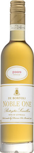 De Bortoli Noble One Botrytis Semillon 2009, Riverina, New South Wales (375ml) Bottle