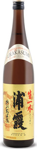 Ki Ippon Junmai Sake, Product Of Japan (720ml) Bottle