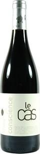 Domaine Mas Conscience Le Cas 2011 Bottle