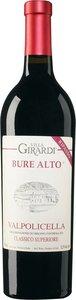 Villa Girardi Bure Alto Ripasso 2012,  Valpolicella Classico Superiore Bottle
