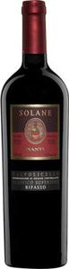 Solane Ripasso Valpolicella Classico Superiore 2011 Bottle