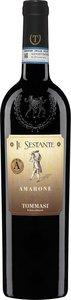 Tommasi Il Sestante Amarone Classico 2010 Bottle