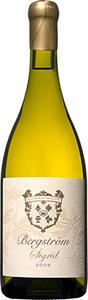 Bergström Chardonnay 2011 Bottle