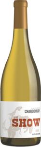 The Show Chardonnay 2012 Bottle
