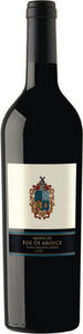 Quinta De Foz De Arouce Red 2011, Vinho Regional Beiras Bottle