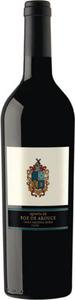Quinta De Foz De Arouce Red 2011, Vinho Regional Beiras Bottle