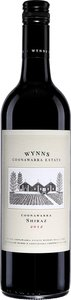 Wynns Coonawarra Estate Shiraz 2012, Coonawarra Bottle