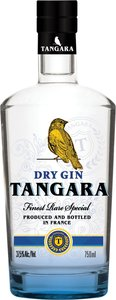 Tangara Finest Rare Special Bottle