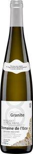 Domaine De L'ecu Granite 2013 Bottle