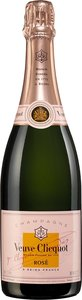 Veuve Clicquot Ponsardin Brut Bottle