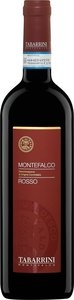 Tabarrini Montefalco Rosso 2010 Bottle
