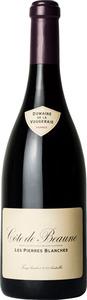 Domaine De La Vougeraie Côte De Beaune Les Pierres Blanches 2012 Bottle