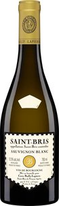 Bailly Lapierre Saint Bris Sauvignon Blanc 2013, Ac Bottle
