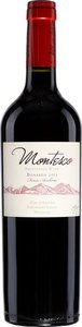 Passionate Wine Montesco 2010, Tupungato Valley Bottle