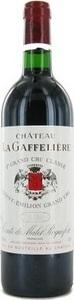 Château La Gaffelière 2011, Ac St Emilion Premier Grand Cru Classé Bottle