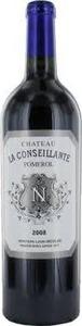 Château La Conseillante 2005, Ac Pomerol Bottle