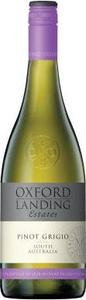 Oxford Landing Pinot Grigio 2013, South Australia Bottle