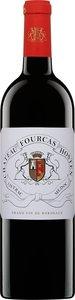 Château Fourcas Hosten 2011, Ac Listrac Médoc Bottle