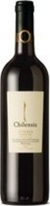 Chilensis Cabernet Sauvignon Reserva 2012, Colchagua Valley Bottle