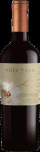 Volcanes Summit Reserva Cabernet Sauvignon Merlot 2013 Bottle