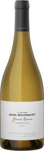 Domaine Jean Bousquet Grande Réserve Chardonnay 2011 Bottle