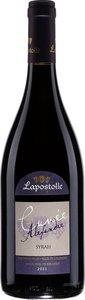 Casa Lapostolle Cuvée Alexandre Syrah 2011 Bottle