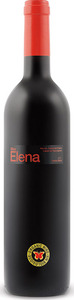Parès Baltà Mas Elena 2011 Bottle