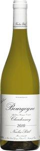 Nicolas Potel Vieilles Vignes Chardonnay 2011 Bottle