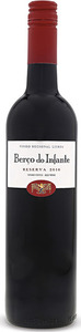 Berco Do Infante Red Reserva 2012, Lisboa Region Bottle