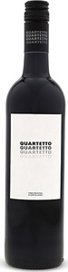 Quartetto 2009, Alentejano  Bottle