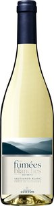 Les Fumees Blanches Sauvignon Blanc Reserve 2013 Bottle