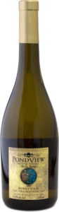 Pondview Bella Terra Pinot Gris 2013, VQA Four Mile Creek   Bottle