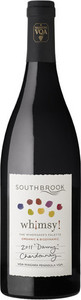"Southbrook Whimsy! ""Damy"" Chardonnay 2011, VQA Niagara Peninsula Bottle"