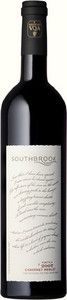 Southbrook Poetica Cabernet Merlot 2007 Bottle